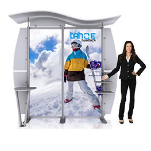 Tahoe Modular Booths