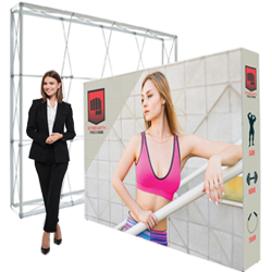 SEG Popup Displays