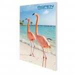 Aspen SEG Tension Fabric Frame 3ft x 3ft Custom Printed Banner