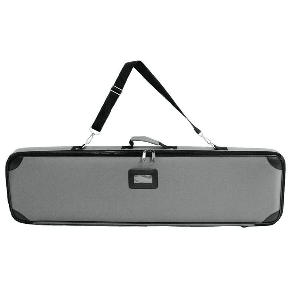 Silver Step Carry Bag